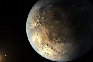 天文學家:能看到地球的恆星系統有兩千多個