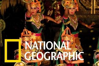 精采絕倫的巴里島傳統舞劇
