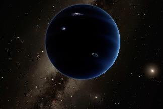 若「第九行星」真的存在,它可能比想像中更近也更容易發現!