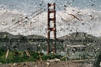 加州:金門大橋