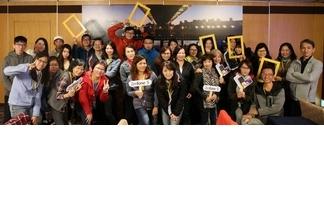 【活動報導】 國家地理 X ASUS ZenFone 一日手機攝影工坊