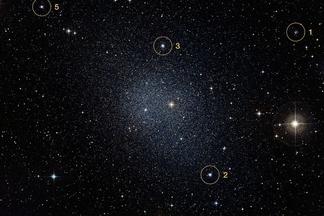 解不開的星團誕生之謎