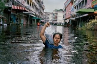 淹沒的世界