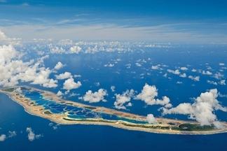 海底天堂:南萊恩群島