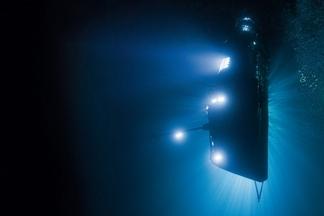 影像藝廊:深海大挑戰