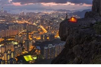 2015 國家地理攝影大賽-台灣賽區得獎作品賞析- 青少年組