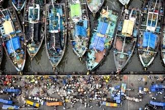 孟買,舊渡輪碼頭