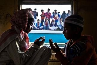 穆斯林的祈禱