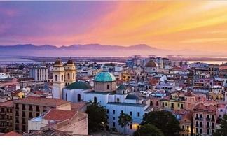 《義大利料理地圖》薩丁尼亞