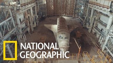 一探前蘇聯太空梭「小鳥號」和OK-MT地面試驗機的現狀