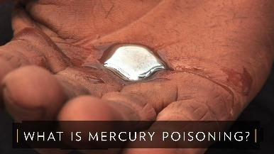 生活中的汞危害