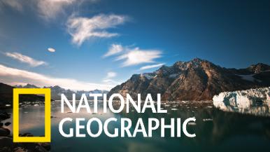 透過縮時攝影見證格陵蘭的壯麗景致