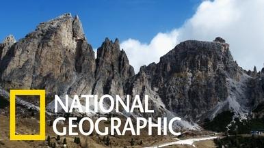 一遊壯麗的義大利多羅米提山脈
