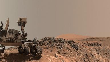 每日酷知識:火星登陸點該怎麼選?