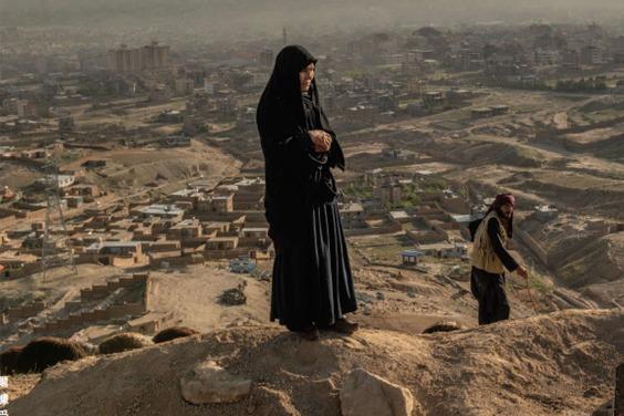 阿富汗之亂可以避免嗎?