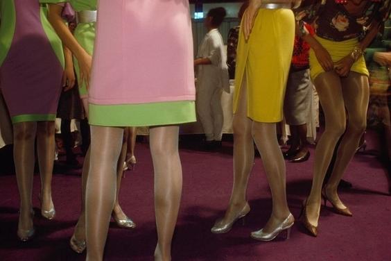 巴黎時尚展