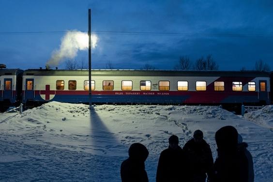 被遺忘者的列車