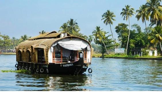 南印度洋 璀璨人間仙境