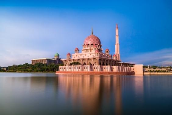 巡禮彩色烏托邦,捕捉馬來西亞城鎮美學