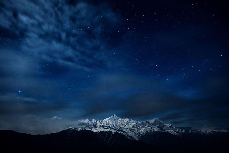 香格里拉之夜