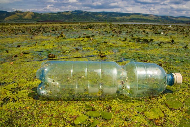 「汙」名遠播 美國人均塑膠垃圾量世界第一 英國、南韓居二、三名