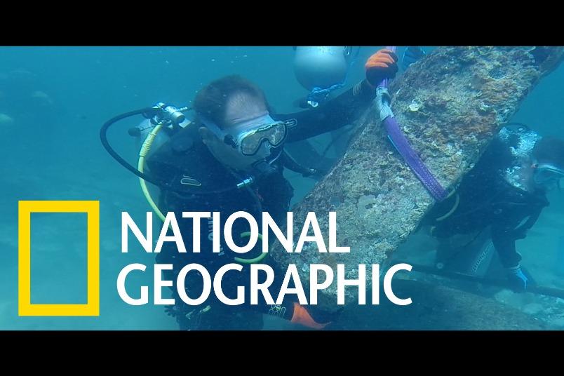 達伽馬的沉船中有什麼有趣的發現呢?