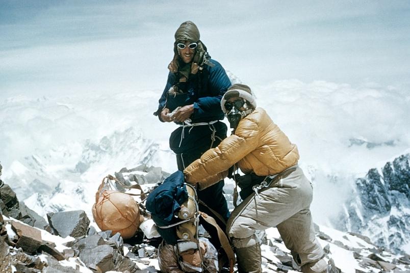 登峰造極探索未知