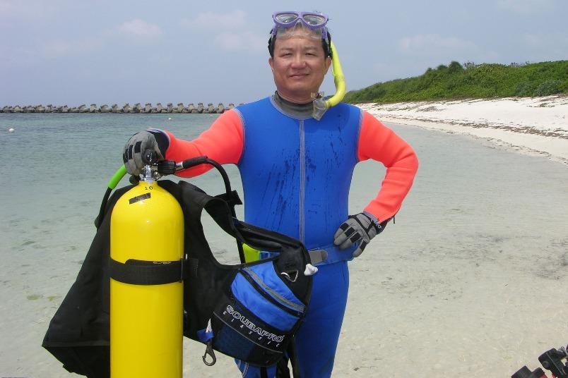 進擊的巨大汙染!解析海漂垃圾的全球分布──專訪鄭明修