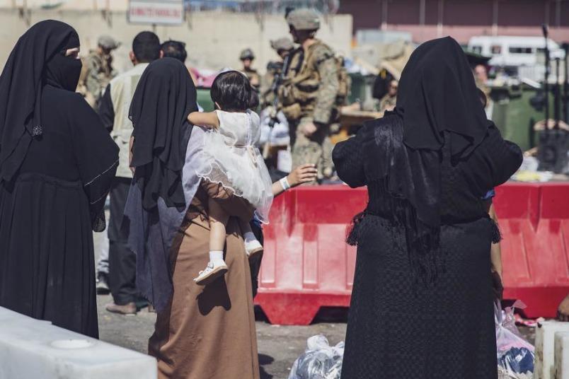 塔利班宣示將對抗氣候變遷 環保人士卻面臨生命威脅