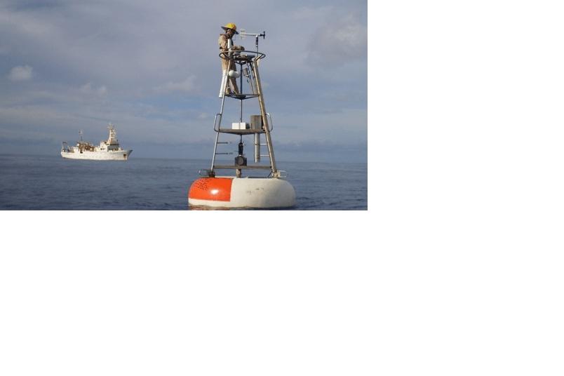 海研五號船難之後,台灣海洋研究仍將持續