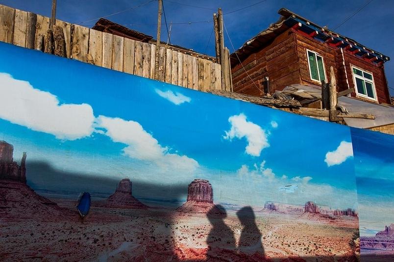 西境之牆:四川壁畫