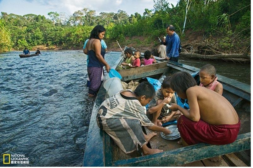 影像藝廊:祕魯的另一個世界